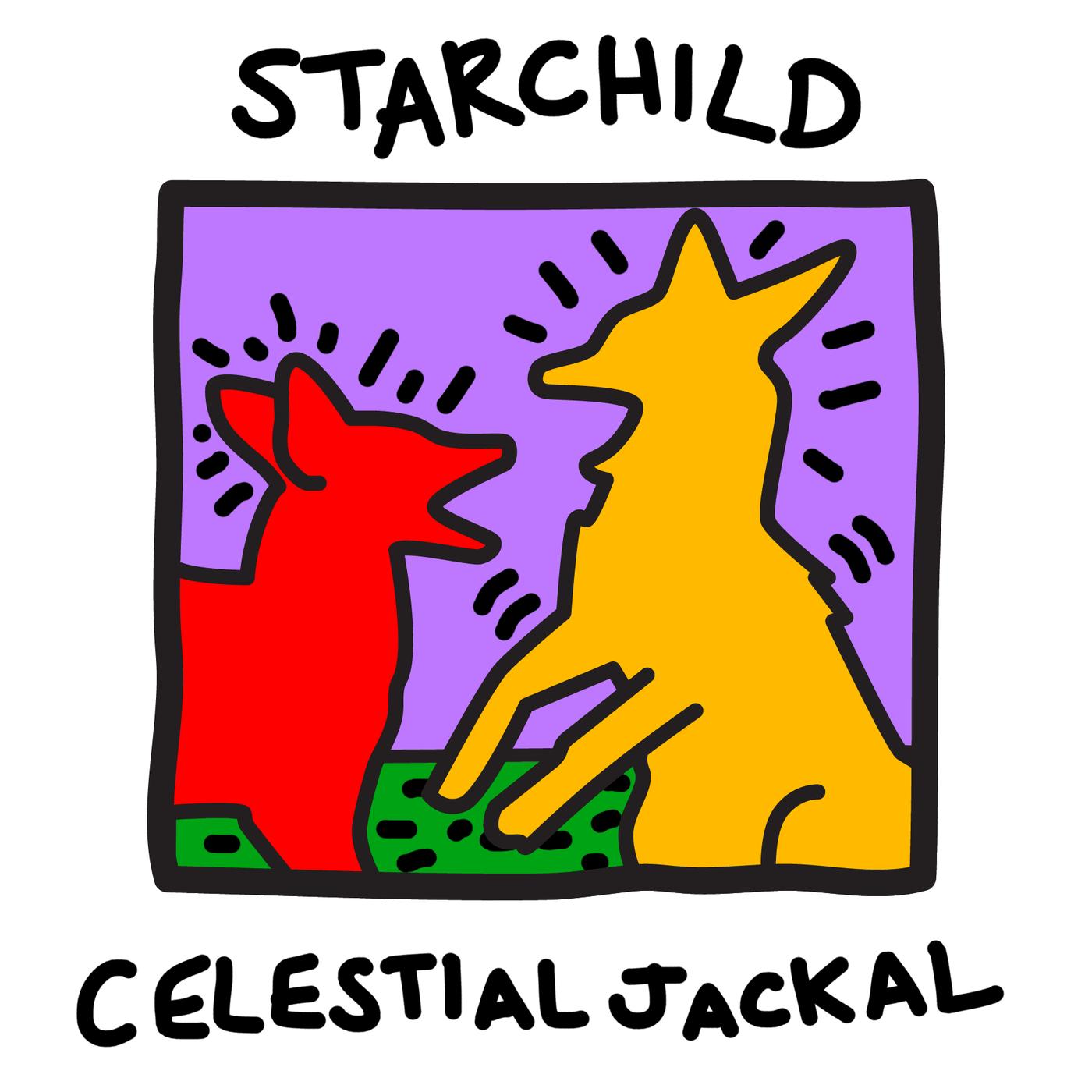 celestial jackal