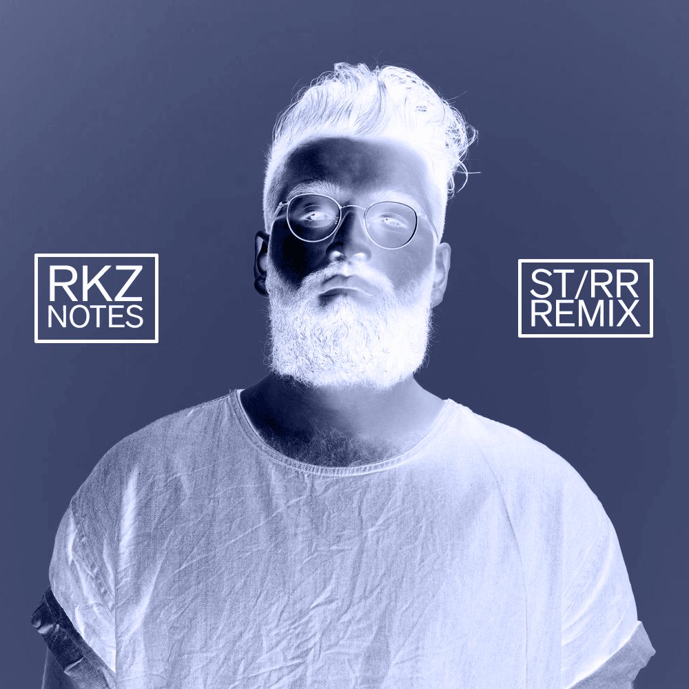 rkz notes strr remix