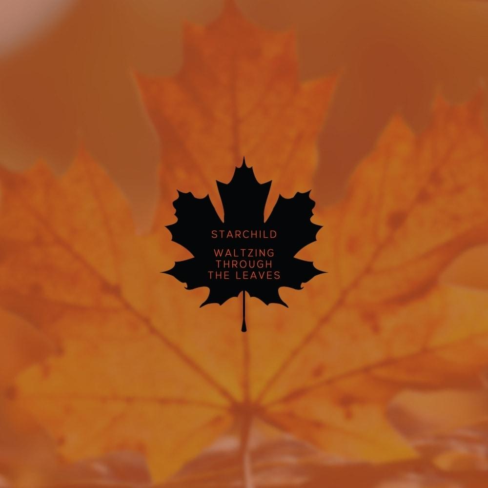 autmun leaf