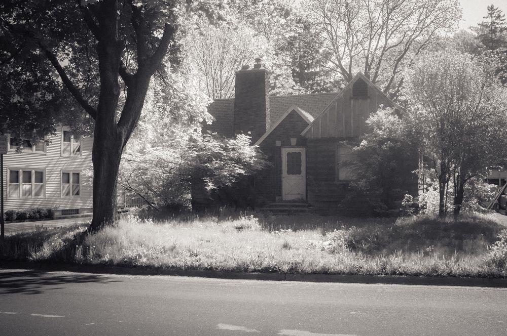 Cottage quaint