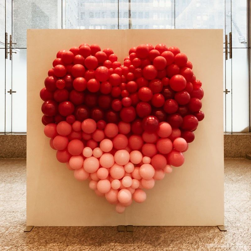 corporate valentine