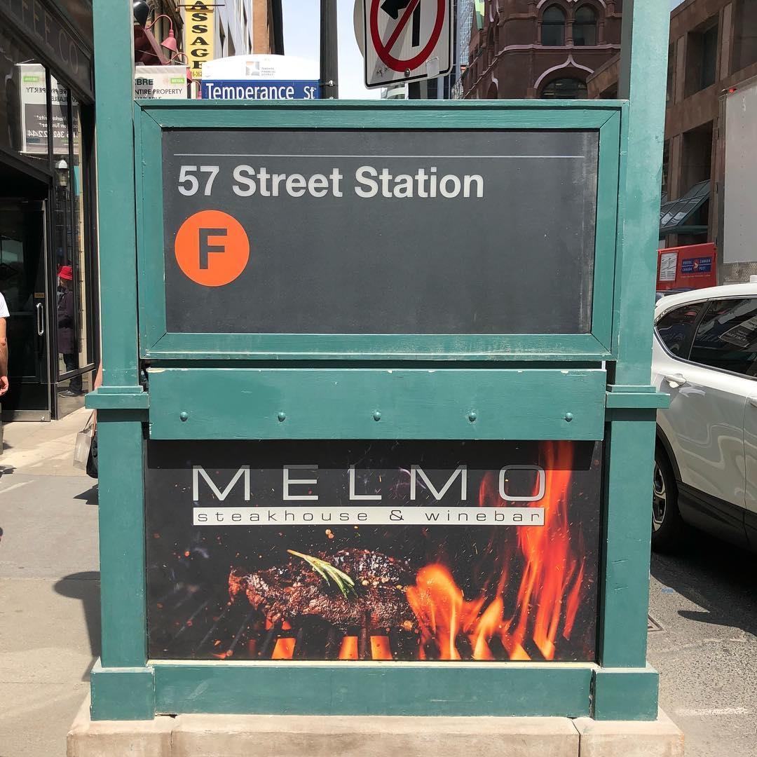 fake new york