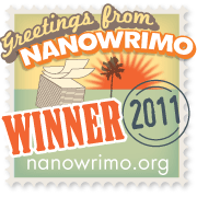 Color logo for nanowrimo