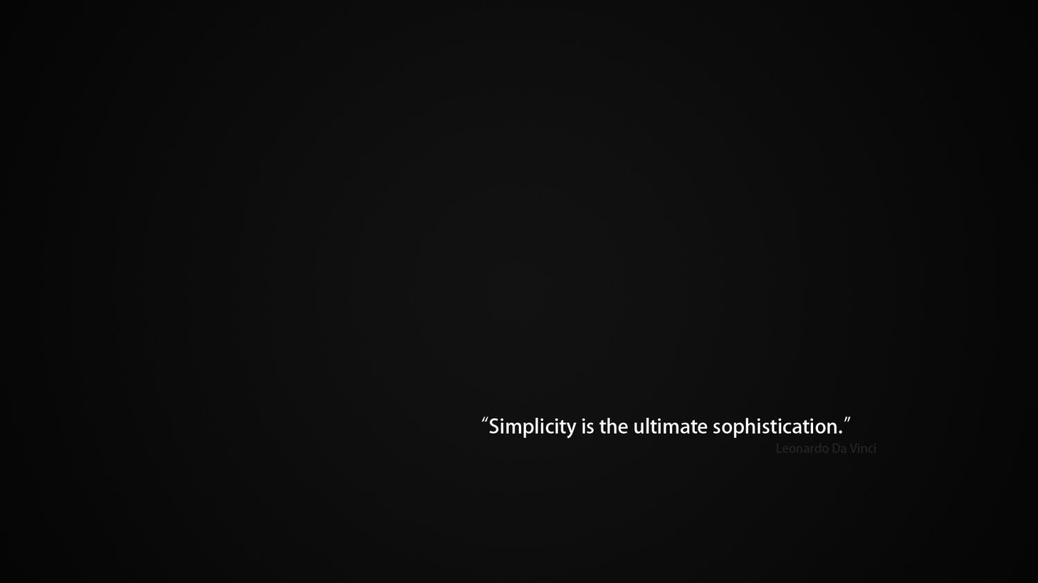 simplicity_is_the_ultimate_sophistication_by_icey_net-d4iw7vt