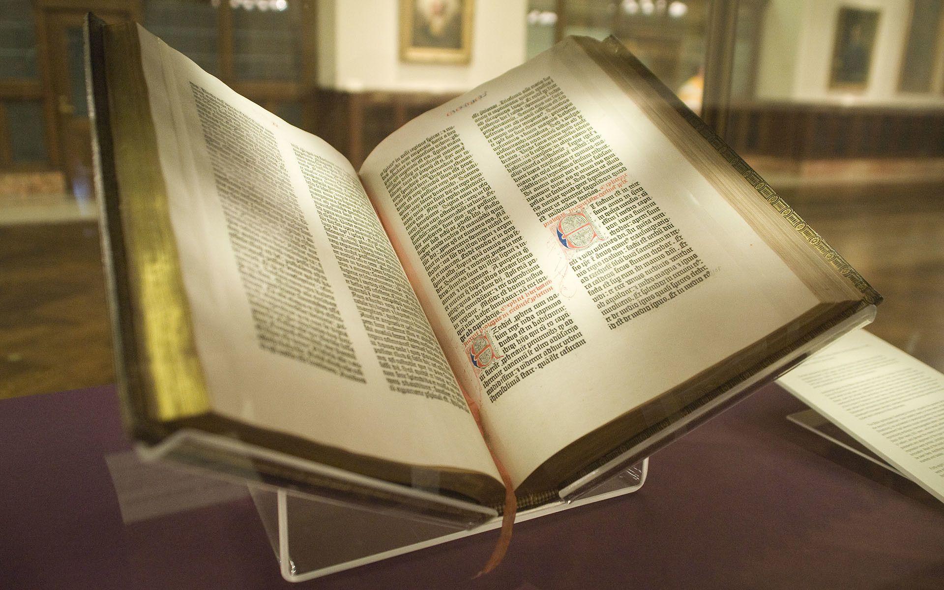 Abbildung 1: Das Smartphone des 15. Jahrhunderts, Wikipedia