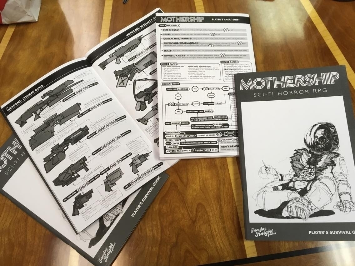 The proofs for the beta version look great