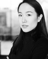 Sophie-Jung Kim