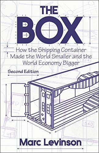 Marc Levinson - The Box