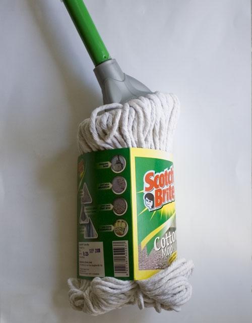 Scoth Brite Mop