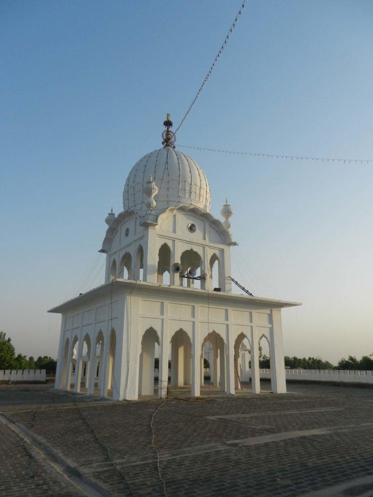 Gurudwara fair chatris4