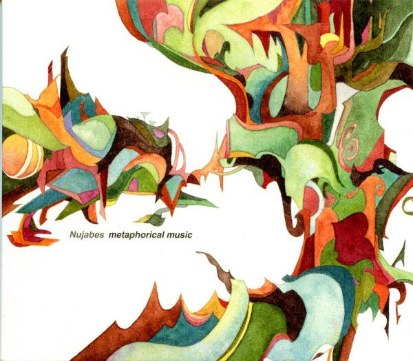 Metaphorical Music - Nujabes