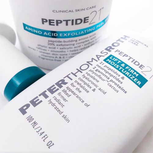 Peter Thomas Roth Peptide 21 Review