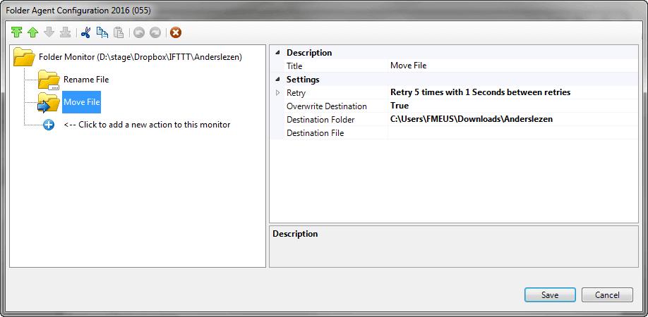 Folder Monitor - Move File