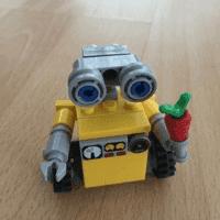 MOC-1364 - Wall-E