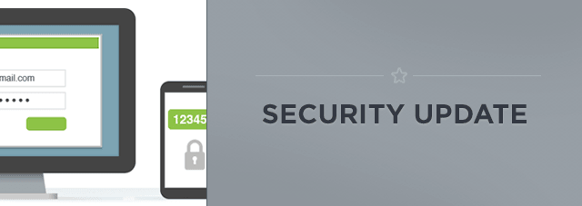 Evernote implements 2 factor security, and more