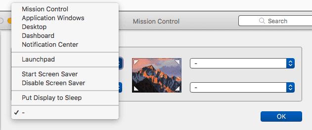 Command Choice