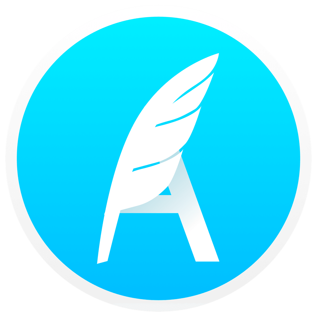 Airnotes Icon