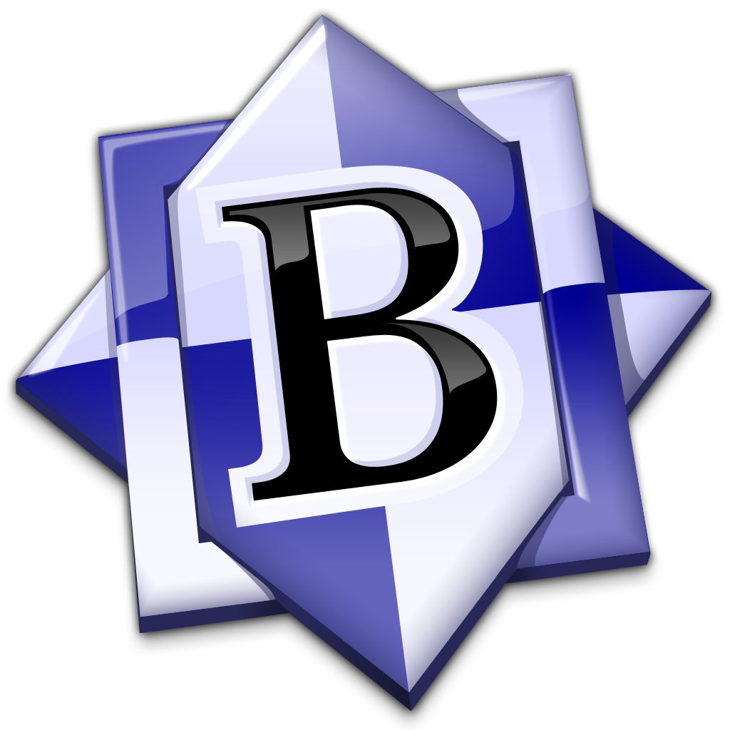 BBEdit Legacy Icon