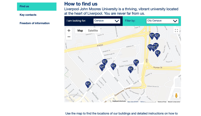 liverpool john moores university (web only)