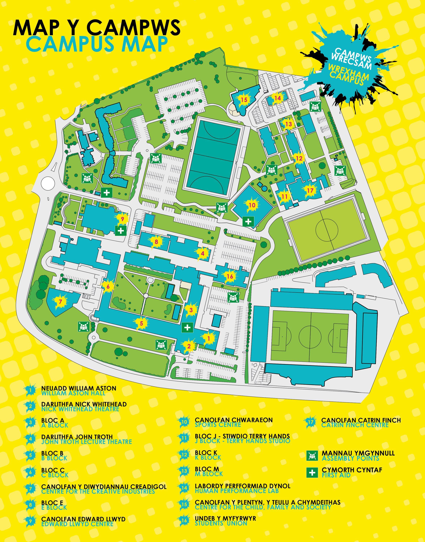 wrexham glyndŵr university