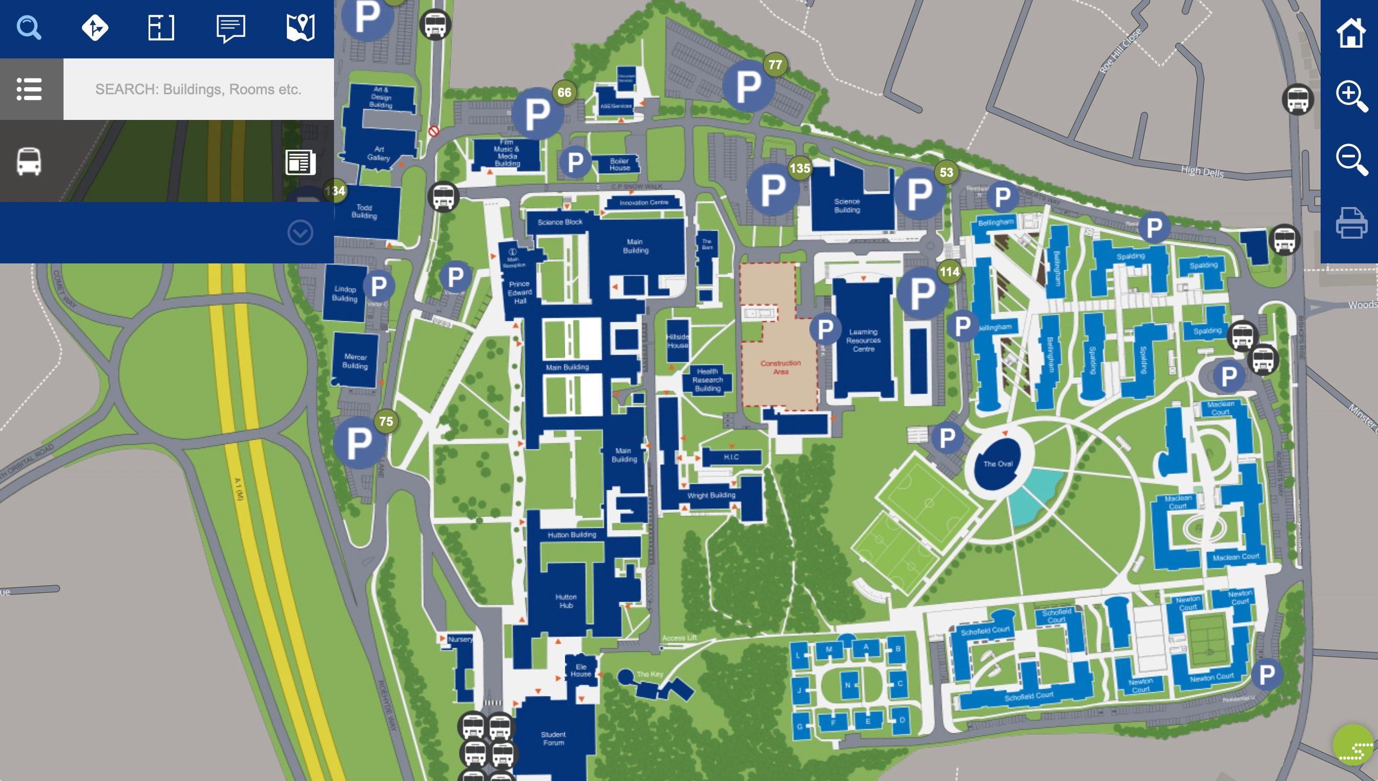 university of hertfordshire (web only)