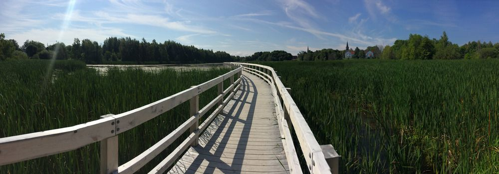 Sackville Waterfowl Park