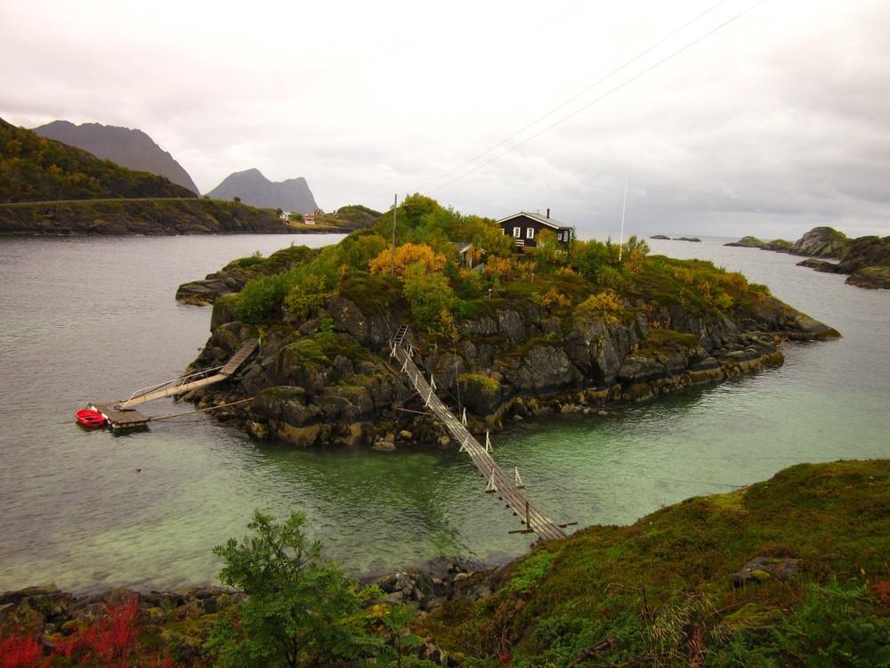 [island] roper bridge