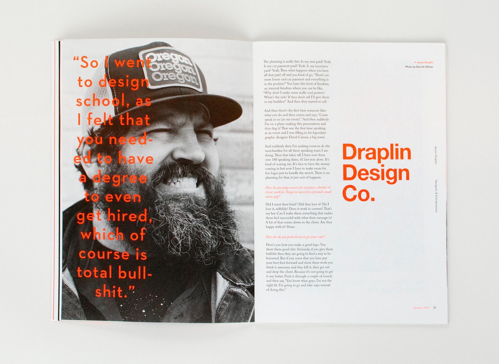 [design][magazine]
