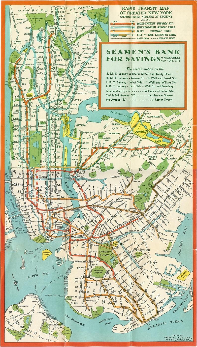 [map] [history] [new york]