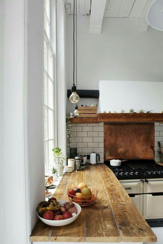 [kitchen] countertop