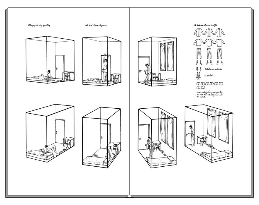 [illustration] [process] Binnenskamers03-TimEnthoven