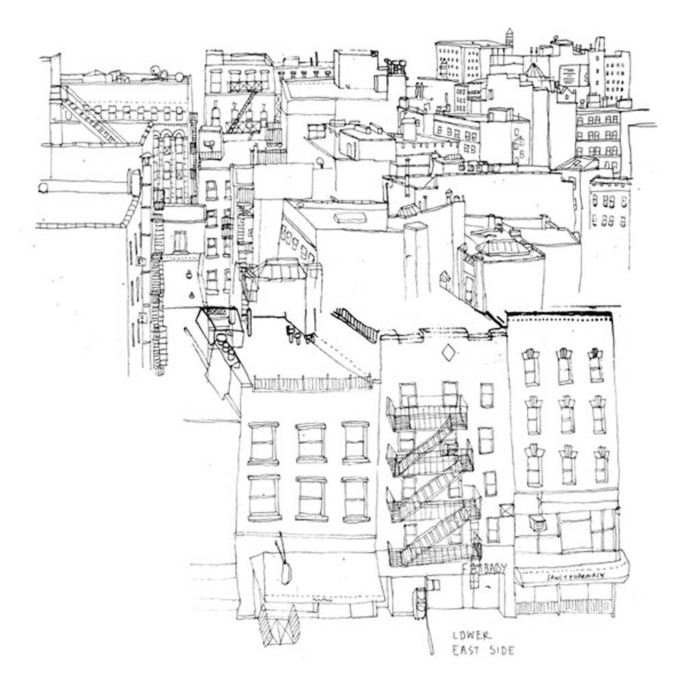 [new york] [sketch] allthebuildings_126