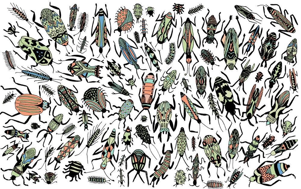 mutedbugs