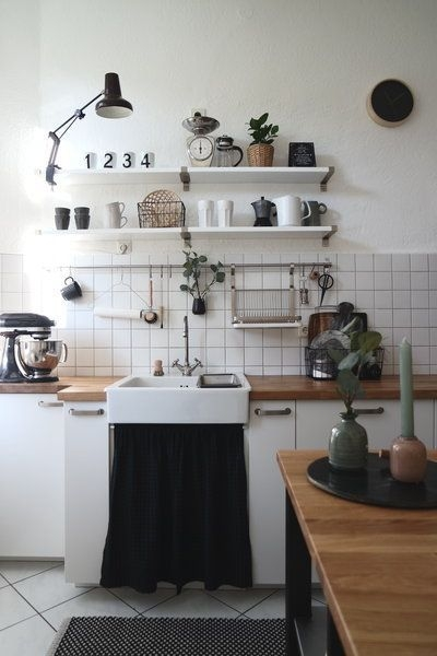 [kitchen] simple