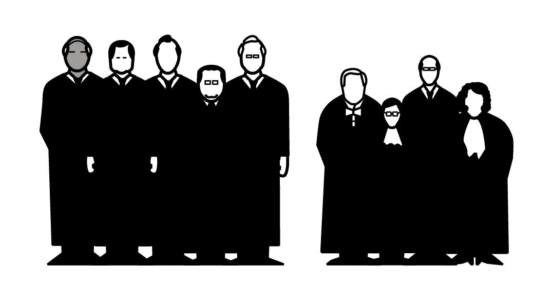 scotus icons from sergio