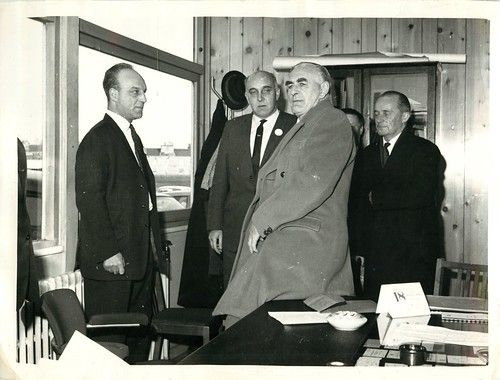 Joe 'The Barber' Battaglia becomes a made man during a meeting with Frank 'The Bull' Scotto