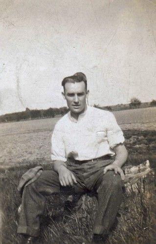 Walter Mason, in 1930