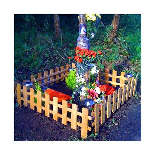 Bobby Scott memorial