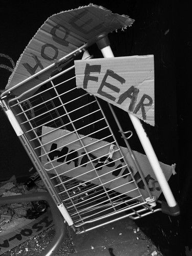 Hope, Fear & Happiness