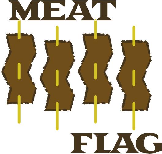 MeatFlag