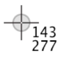 Crosshairs with coordinates