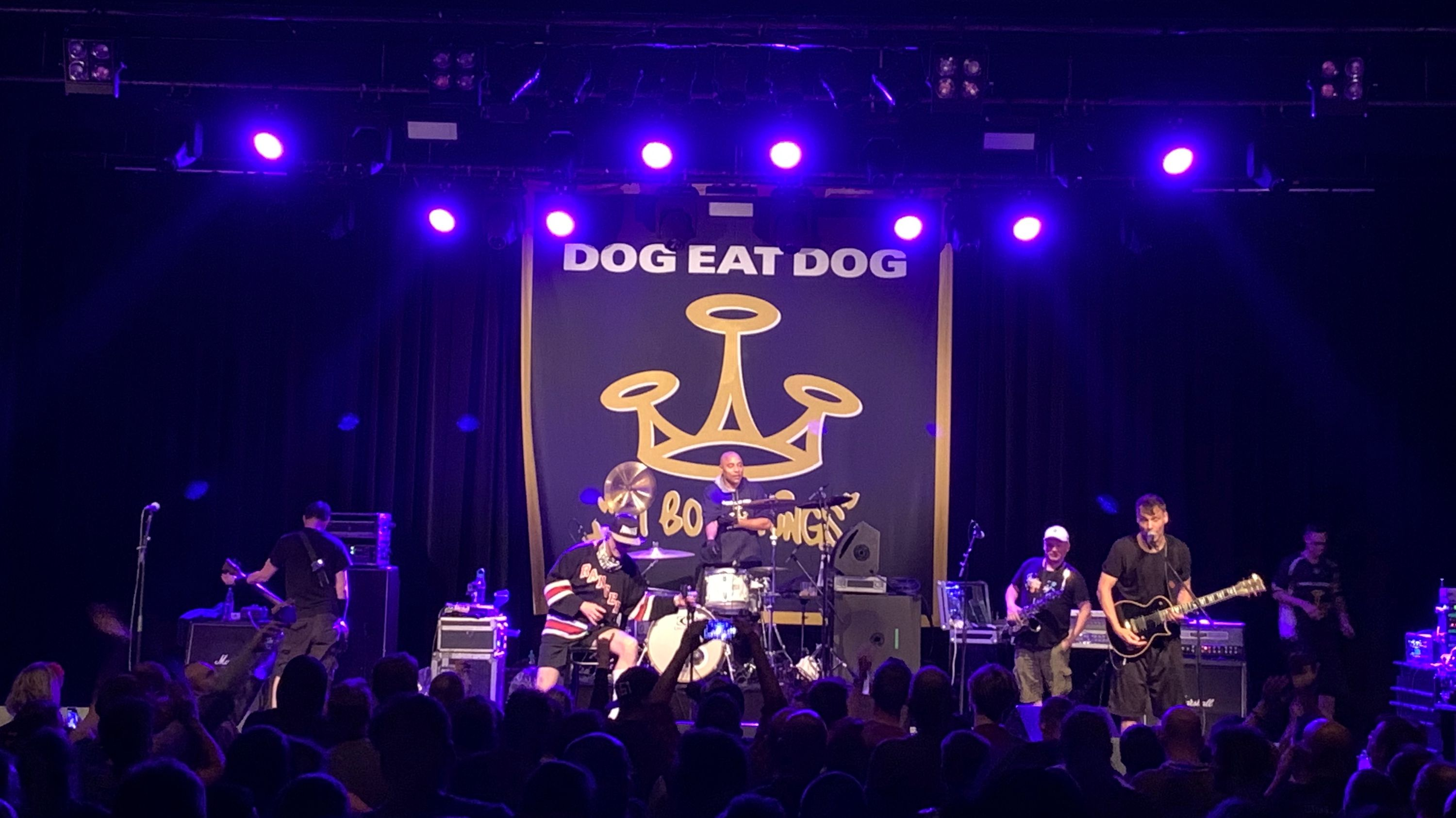 Dog Eat Dog @ Trix