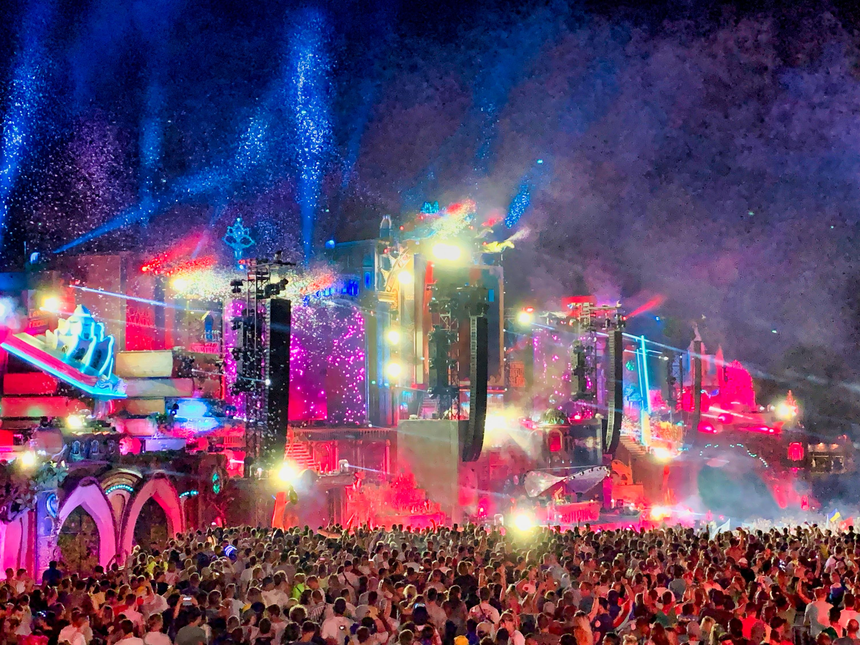 Tomorrowland 14