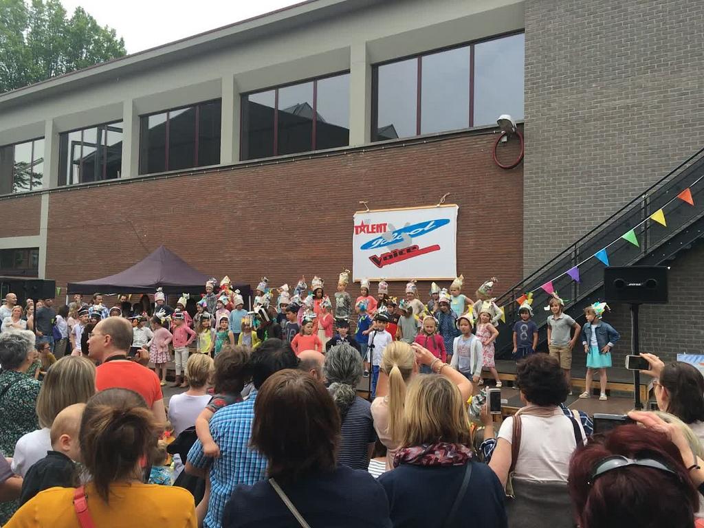 Schoolfeest 2016