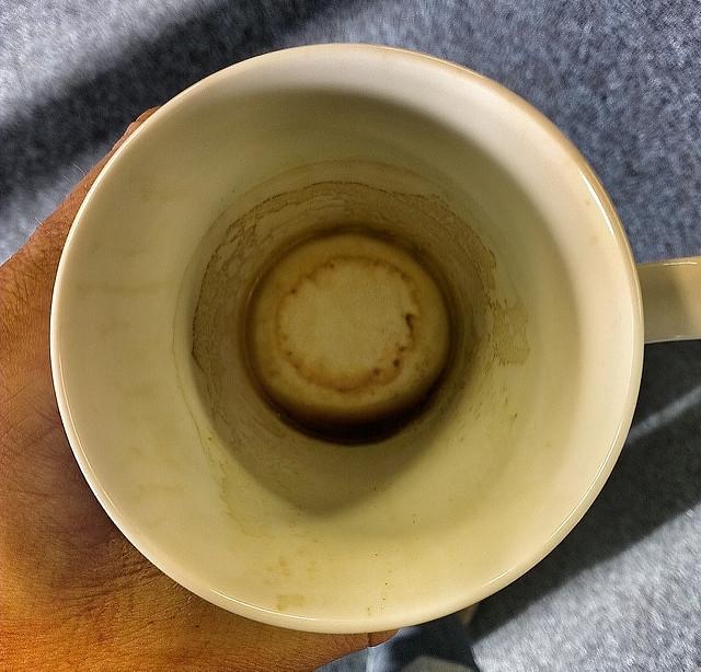 MEER koffie!