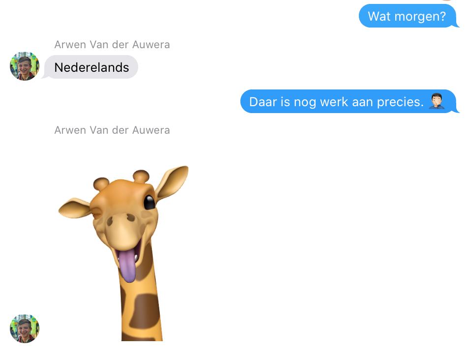 Arwen Examen