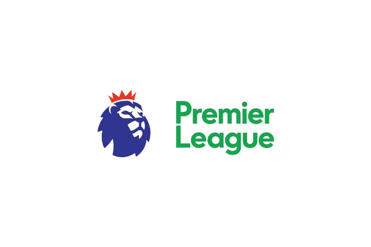 premier league old colours