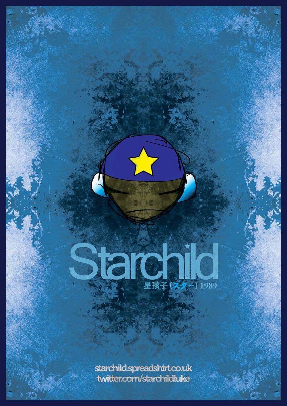 starchildposter
