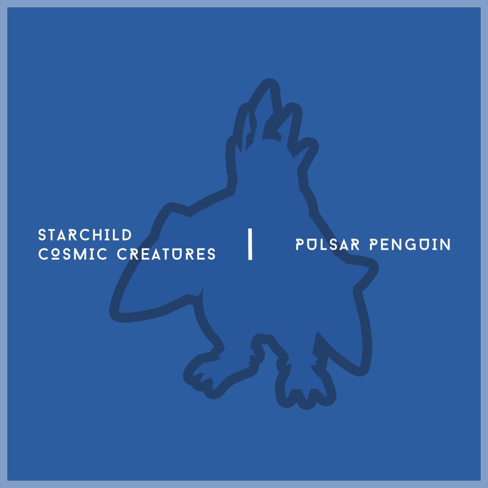 pulsar penguin