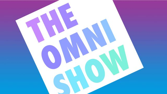 The Omni Show Banner Image